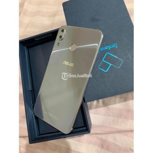 HP Asus Zenfone 5 Ram 4GB/64GB Dual Sim Fullset Bekas Normal Mulus - Semarang