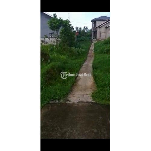 Dijual Tanah siap bangun Lokasi Wonosobo, gg biru, luas 9x17 Lokasi siap bangun, jalan cor semen sampai lokasi - Pontianak