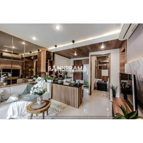 Dijual Rumah 700 jutaan 2 lantai Luas 67/60 dekat serpong - Bogor