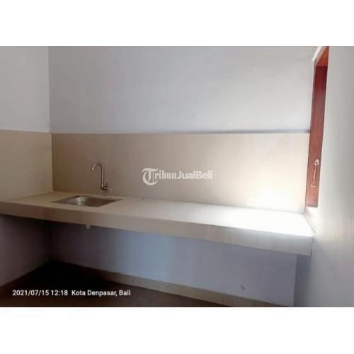 Dijual Rumah Baru Gress LT I LT.82m2 Di Kebo Iwa Utara - Denpasar