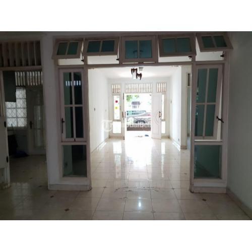 Dijual Rumah Murah Tanah Luas Dekat Bintaro Bebas Banjir Lingkungan Asri - Tangerang