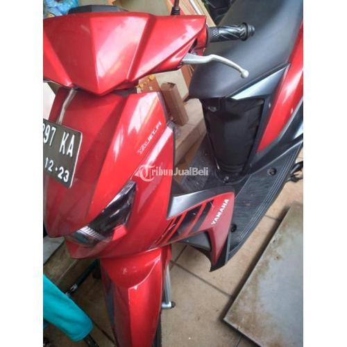 Motor Yamaha Mio Soul GT 2013 Bekas Mesin Normal Harga Nego - Semarang