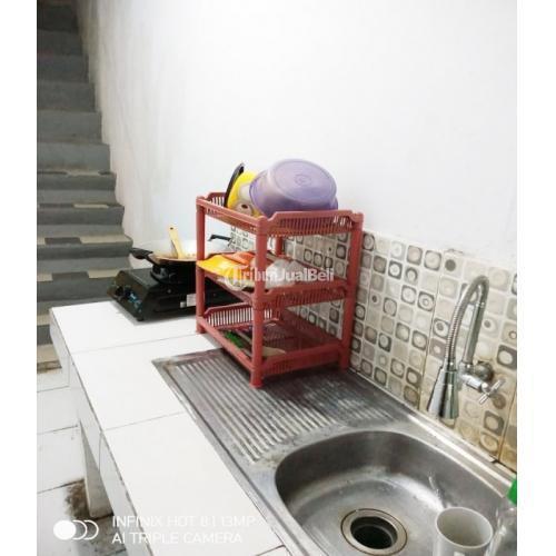 Disewakan Kost Putra/Putri Murah Dekat Mall PGC Cililitan dan Kampus UKI - Jakarta Timur