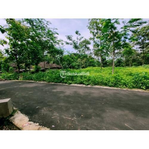 Dijual Tanah 3546m2 Mojogedang Harga Nego - Karanganyar