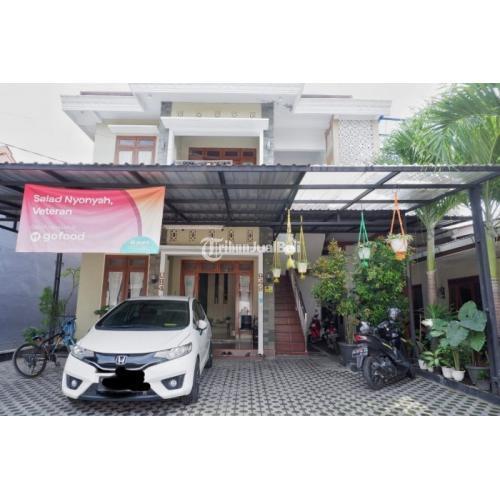 Disewakan Kost Putra Putri Kamar Bersih Lengkap Dekat Kampus UAD UTY USY - Yogyakarta