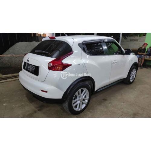 Mobil Nissan Juke CVT 1.5 2012 Bekas Mulus Normal Harga Nego - Pamulang