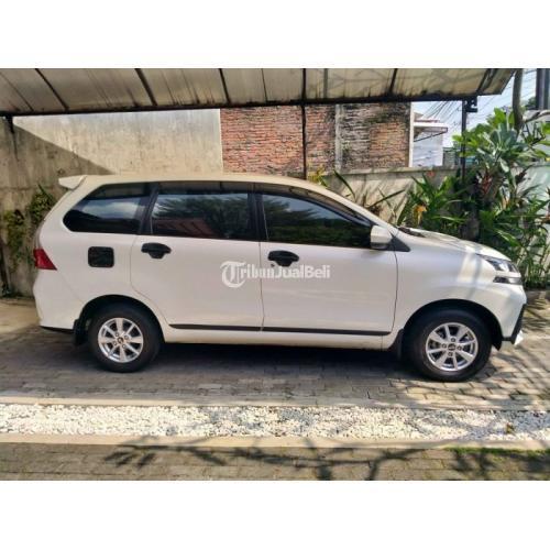 Mobil Daihatsu New Xenia 2019 Pajak Baru Bekas Tangan1 Terawat - Jogja