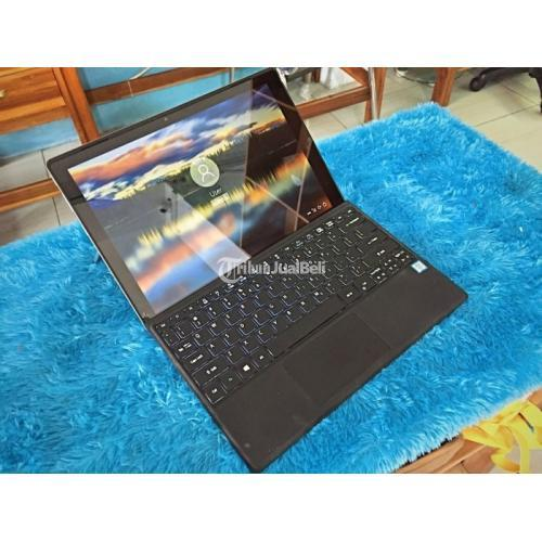 Laptop Acer Switch Alpha 12 (SA5 - 271) i7 6200U SSD 500GB RAM 8GB Bekas - Solo