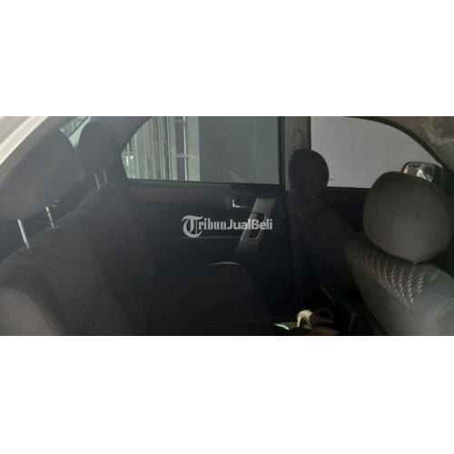 Mobil Toyota Rush S 1.5 Manual 2004 Bekas Tangan 1 Pajak Hidup - Sidoarjo
