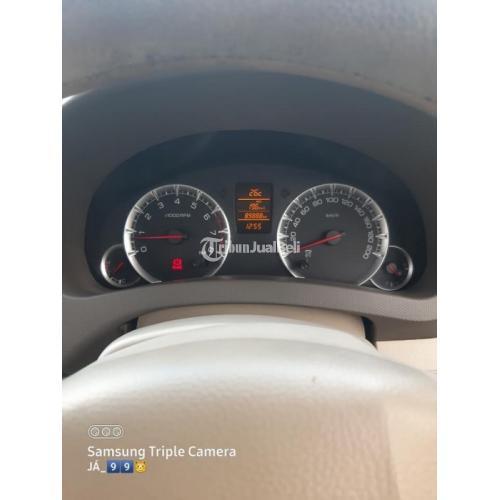 Mobil Suzuki Ertiga GX 2014 Manual Bekas Pajak Hidup Bisa Kredit/TT - Bojonegoro