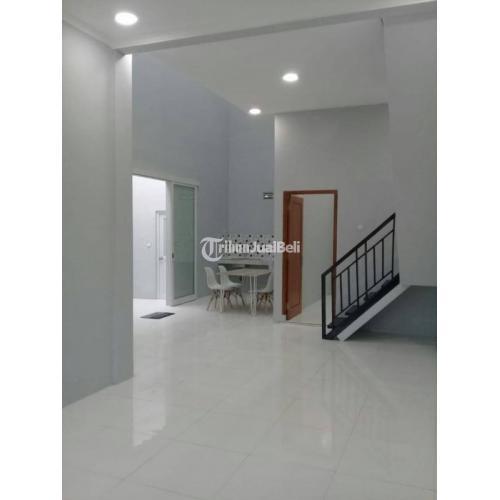 Dijual Rumah Baru Minimalis Mewah Luas 112m2 Tlogomulyo Residence - Semarang