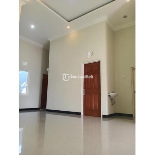 Dijual Rumah Baru Minimalis Tipe 45 Bisa KPR Bonus AC Harga Promo - Semarang