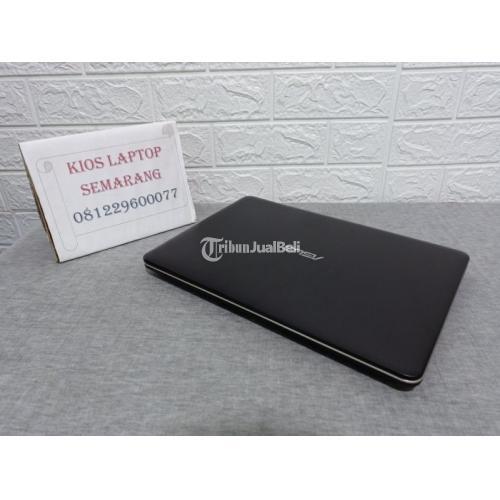 Laptop Asus X441MA Intel Celeron N4000 Ram 4GB Baterai Awet Bekas - Semarang