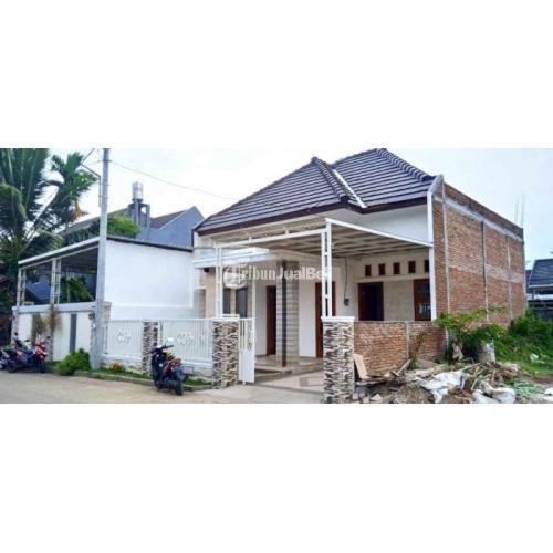 Dijual Rumah Minimalis Kualitas Terbaik Promo Cashback di Kepanjen - Malang