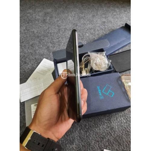 HP Asus Zenfone 5 Fullset Ram 4GB/64GB Bekas Mulus No Minus - Bandung