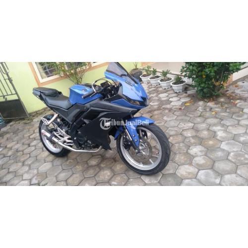 Motor Yamaha R15V3 2018 Bekas Pajak Panjang Full Original - Boyolali