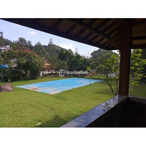 Dijual Villa Zamm LT.3070 / LB.500 MJL.Alternatif Cisarua Citeco - Bogor