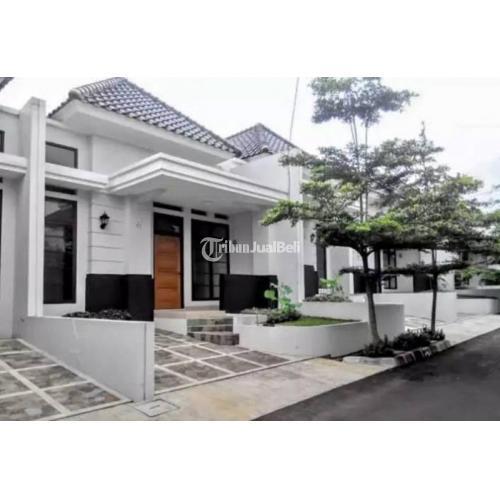 Dijual Rumah Baru Type 30/40 Cluster Harga Murah Bisa Nego Desain Modern - Depok
