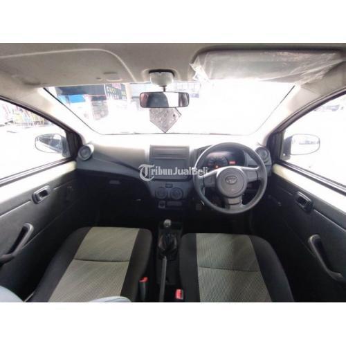 Mobil Daihatsu Ayla D Manual 2017 Bekas Jarang Pakai Harga Nego - Kebumen