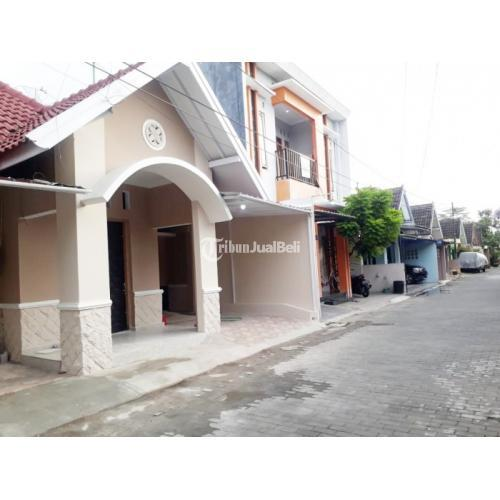 Dijual Rumah Baru Dekat Terminal Giwangan dan Universitas Ahmad Dahlan - Yogyakarta