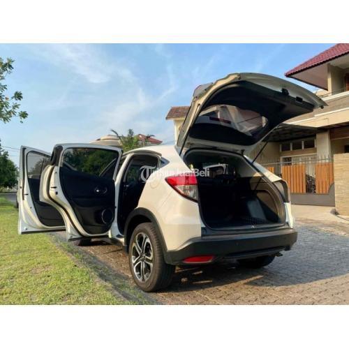 Mobil Honda HRV E CVT Matic 2020 Bekas Tangan1 Terawat Surat Lengkap - Semarang