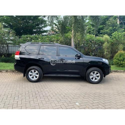 Mobil Land Cruiser Prado TXL 2013 Bekas Pribadi Full Ori Terawat Harga Nego - Bekasi
