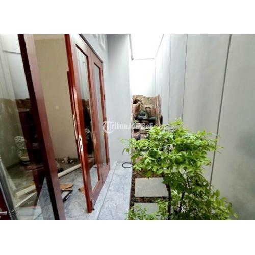 Dijual Rumah Luas 102m2 Akses Mudah Cluster Baru di Gedong kuning - Yogyakarta