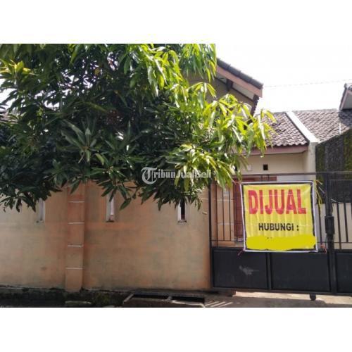 Dijual Rumah Type 45 2KT 1KM Lokasi Strategis di Perum Gedongan Colomadu - Solo