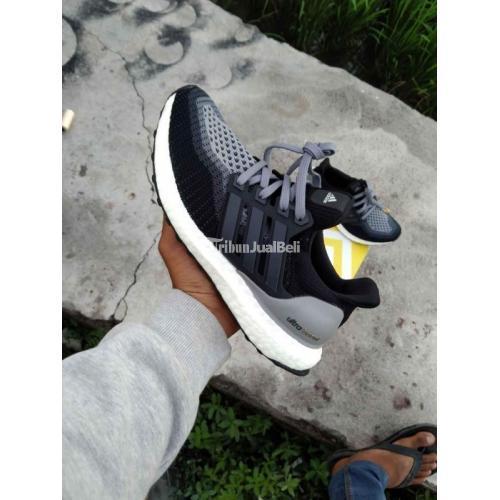 Sepatu Running Adidas Ultraboost Original Size 37.5 Baru BNIB - Denpasar
