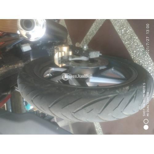 Motor Honda CBR 150 tahun 2015 Bekas Surat Lengkap Terawat - Bandung