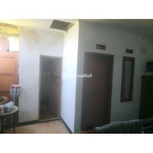 Dijual Rumah Nyaman + Tanah Sawah Legalitas SHM 3 Kamar Tidur