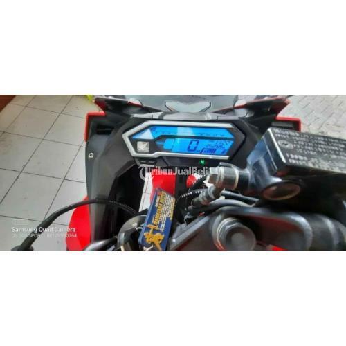 Motor Honda CBR 2019 Bekas Body Mulus Mesin Halus Harga Nego - Surabaya