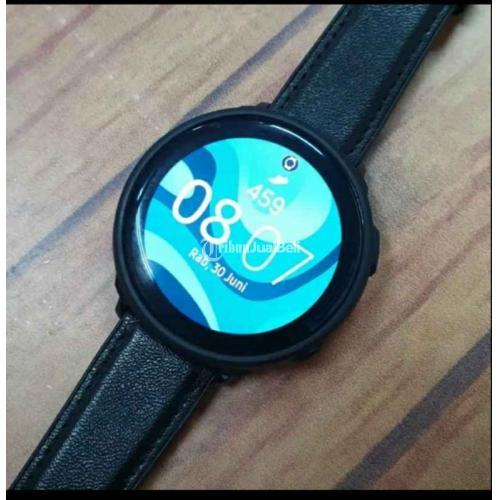 Samsung Galaxy Watch Active 2 Diameter 44mm Bekas Fungsi Normal - Surabaya