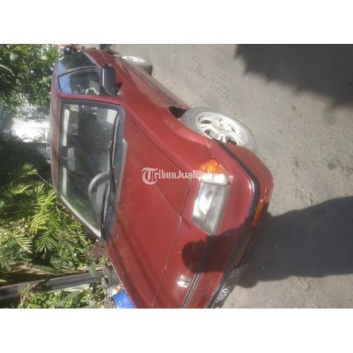 Mobil Honda Civic wonder sb3 1987 Bekas Surat Lengkap - Bandung