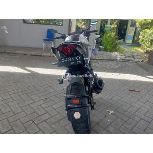 Motor Yamaha MT 25 2015 Bekas Terawat Surat Lengkap Harga Nego - Sidoarjo