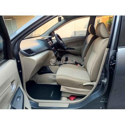 Mobil Toyota Avanza 1.3 G Manual 2012 Bekas Orisinil Terawat Surat Lengkap - Gresik