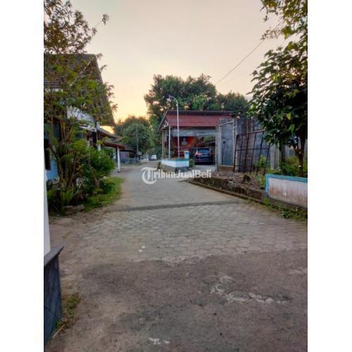 Dijual Tanah Kavling sleman (belakang sch mall) pandowoharjo - Sleman