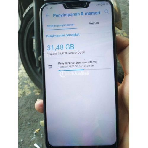 HP Asus Zenfone 5 Ram 4GB/64GB Baterai 3.300 mAh Bekas Normal - Tangerang Selata