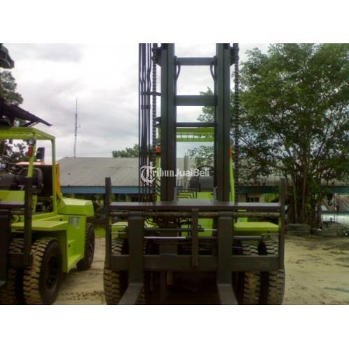 Sewa Forklift Jatiasih, Jatiwarna, Jatiwaringi, Kranggan - Bekasi