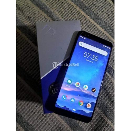 HP Asus Zenfon Max Pro M1 Ram 3GB/32GB Fullset Bekas Murah - Jakarta Selatan