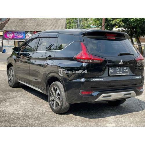 Mobil Mitsubishi Xpander Sport Manual 2018 Bekas Tangan1 Harga Nego - Solo