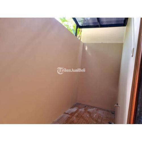 Dijual Rumah Siap Huni di Gunungpati LT.132m2 Fasilitas Lengkap - Semarang