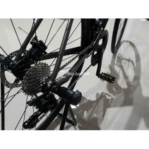 Sepeda Roadbike Polygon Strattos S5 Discbreak Size S New - Jogja