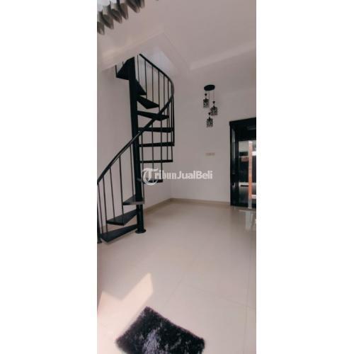 Dijual Rumah Ready 2 Lantai Karyawangi Hanya 600 Jutaan - Bandung Barat