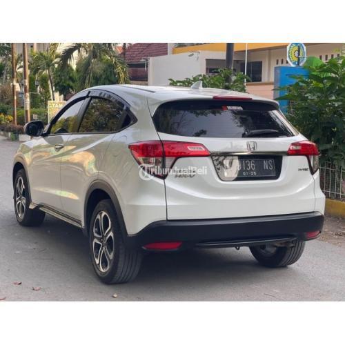 Mobil Honda HRV E CVT Matic 2020 Bekas Tangan1 Surat Lengkap Harga Nego - Semarang
