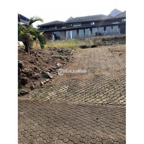 Jual Tanah 127m2 Harga Nego di Ciputat Timur - Tangerang Selatan