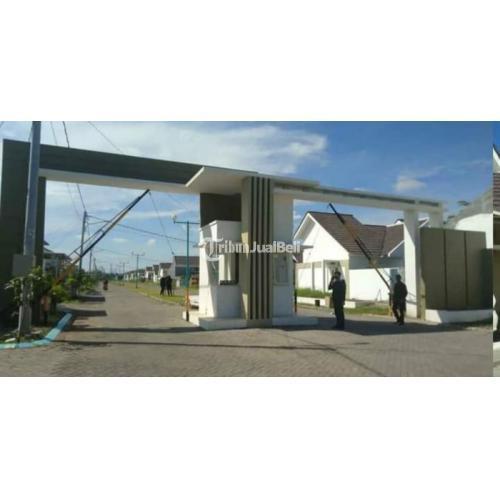 Dijual Rumah Baru Murah Cluster Surya Breeze Modern Minimalis di Gedangan - Sidoarjo