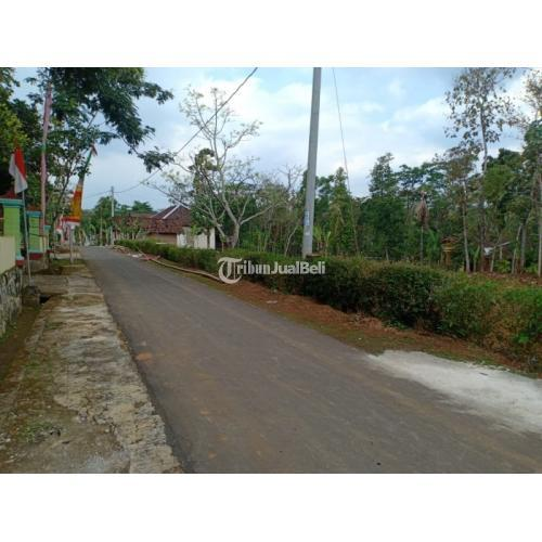 Dijual Cepat Tanah Kavling 323m2 di Mojogedang - Karanganyar