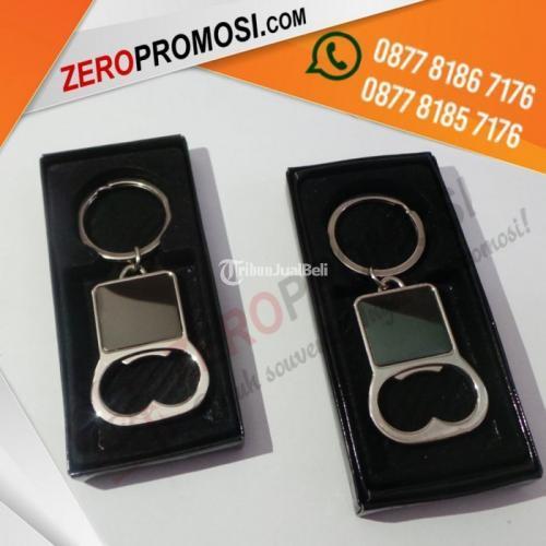 Merchandise Promosi Gantungan Kunci Besi GK-006 - Tangerang
