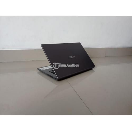 Laptop Asus Vivobook X409MA Like New Bekas Mulus Normal No Kendala - Jakarta